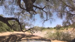 Namibia 4x4 - Kunene River Lodge to Epupa Camp along D 3700 River Trail