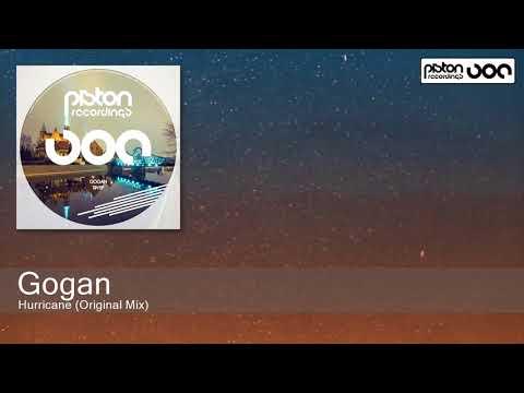 Gogan - Hurricane (Original Mix)