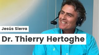 Dr. Thierry Hertoghe: Health optimization, hormones and how to be your own doctor.