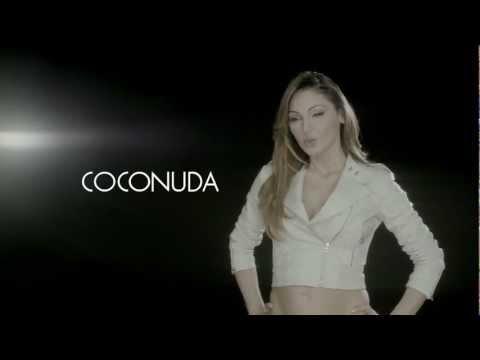 Coconuda  Spot 2013 - Anna Tatangelo