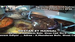 Destan Et Mangal Yozgat