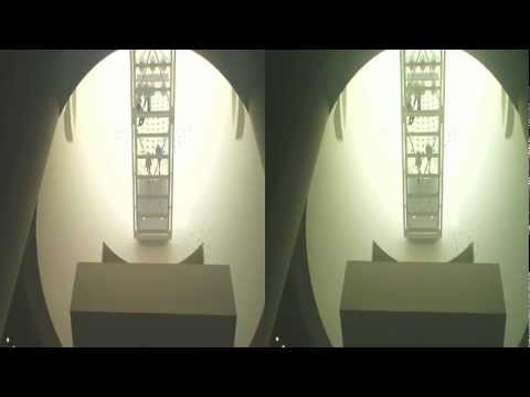 San Francisco Museum Of Modern Art Interior (YT3D:enable=true)