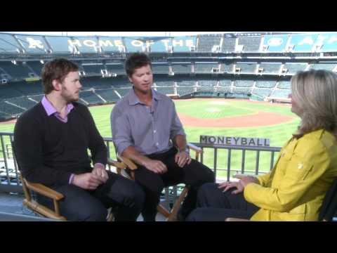 Sportsnet's Moneyball Interviews - Part 4