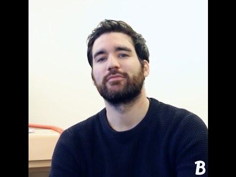 Rencontrez Alexis, Product Designer chez Bankin'