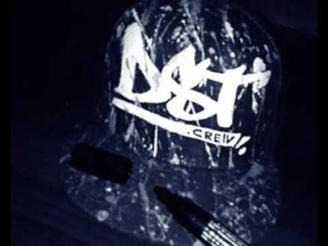 "RAP FRANCAIS old school  ""T'NOR ""DSTcrew"" (T'NOR. DEKAP. SLIC. HACKER MC)"