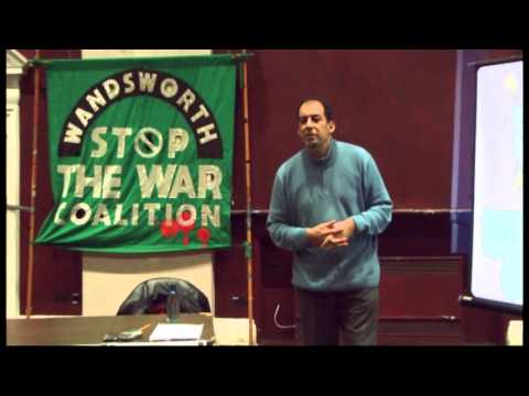 Dr Hakim Adi - New Scramble for Africa
