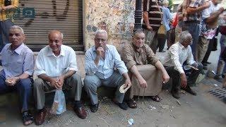 مصر العربية | 7 قرارات لدعم الموظفين والمعاشات أول يوليو
