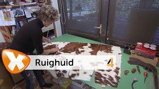 Ruighuid in Lifestyle Experience op RTL4