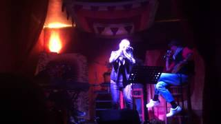 Mauro Ermanno Giovanardi - Come ogni volta - Live @ Shambala - Milano - 08-05-2013