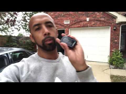 How To Program Your Audi Garage Door Opener Youtube