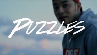 Bboy Puzzles | Supernaturalz | Break The Floor 2013 | OckeFilms