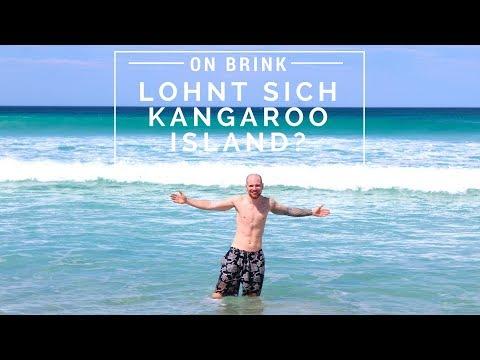 Lohnt sich Kangaroo Island?   Road Trip Sydney - Adelaide #36