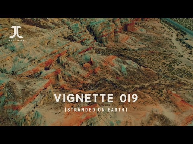 Vignette 019 (Stranded on Earth)