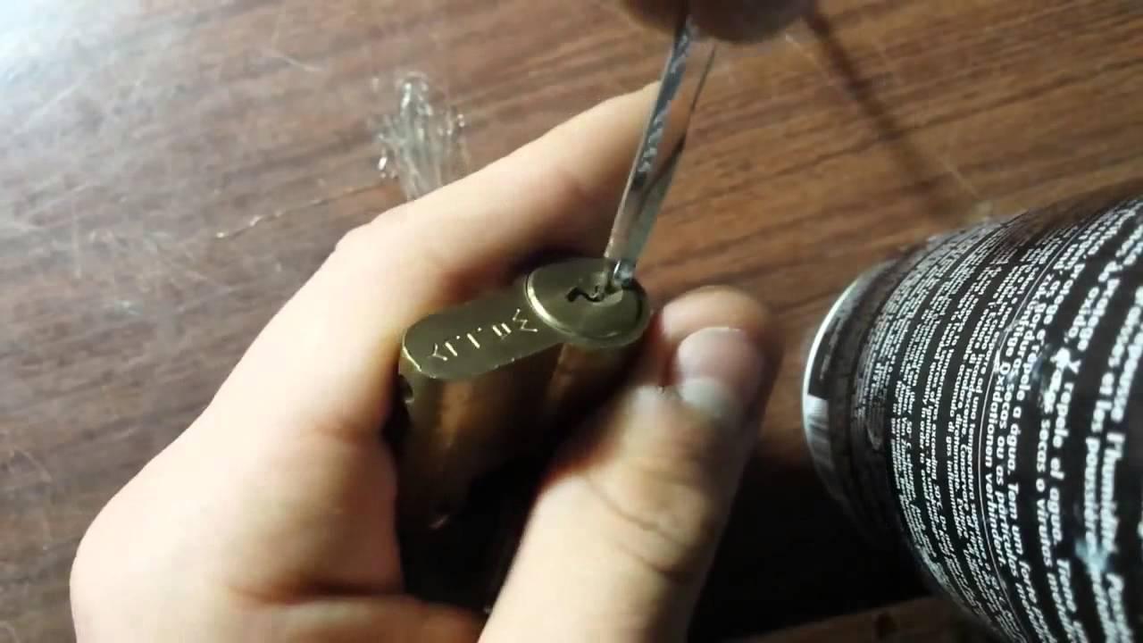 Come aprire le serrature di casa senza chiavi doovi for Aprire case di concetto