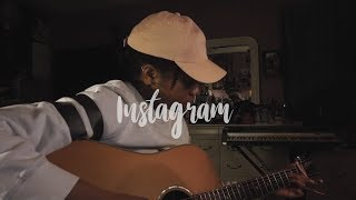 DEAN (딘) x Instagram (English Cover) - Stafaband
