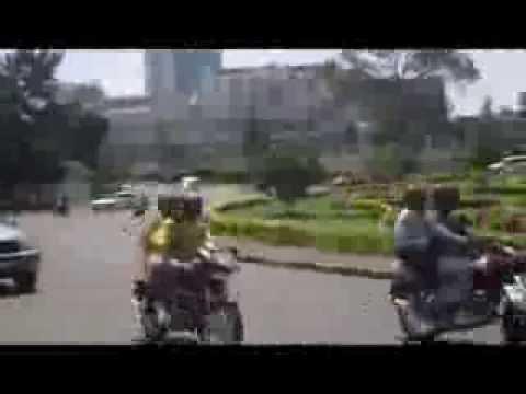 Vincent's Travel Log - Kigali, Rwanda (Modern Part)