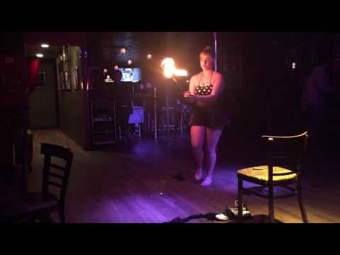 Crazy In Love Fire Act