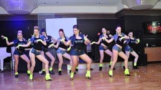Современные танцы Красноярск