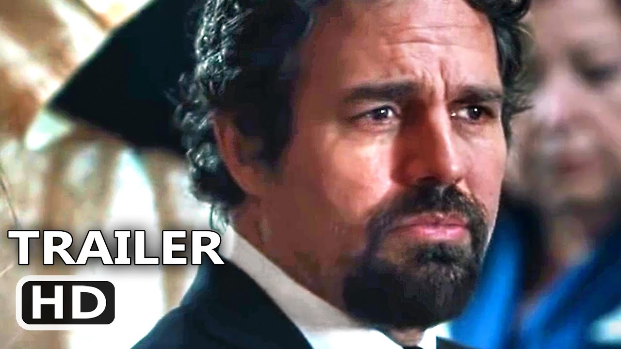 I KNOW THIS MUCH IS TRUE Trailer # 2 (NEW, 2020) Mark Ruffalo Series HD