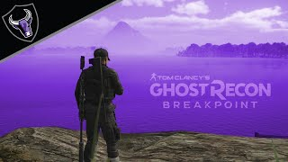 Ghost Recon Brakepoint PlayStation 4 | What are We Doing, I Forgot