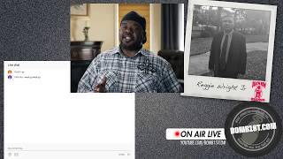 Bomb1st Live: Reggie Wright Jr. and MOB James: 2pac, Suge, Compton