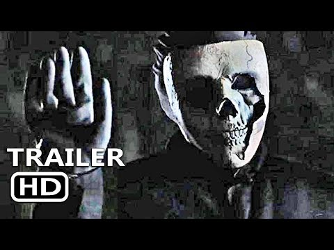 Halloween At Aunt Ethel S Trailer 2019 Horror Comedy Movie