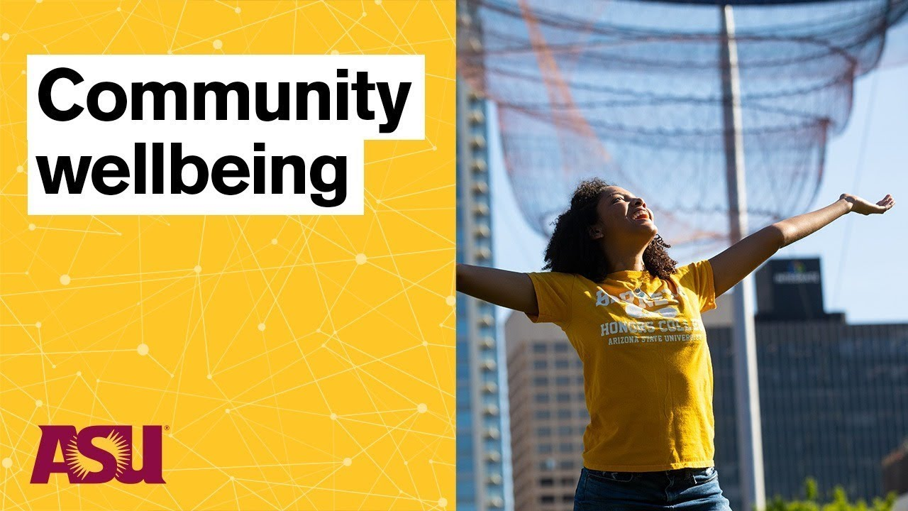 Community wellbeing with Leslie Rowans: Midday Mindfulness