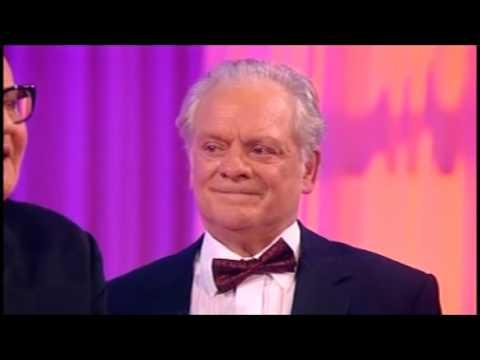 Ronnie Barker obituary (David Jason & Ronnie Corbett interview, BBC1, 2005)