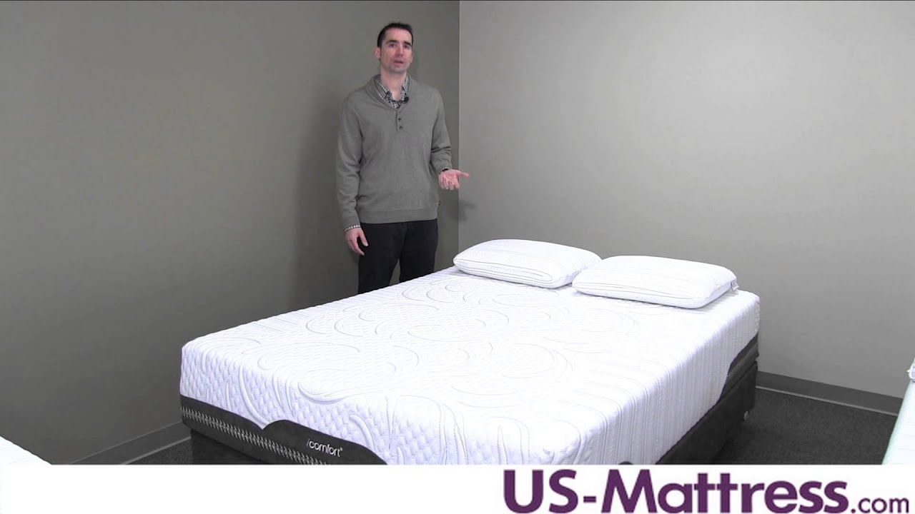 serta icomfort vivacious everfeel mattress - Serta Icomfort Reviews