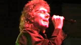 """Starship featuring Mickey Thomas """"No Way Out"""" (Live in Memphis 09-04-2010)"""
