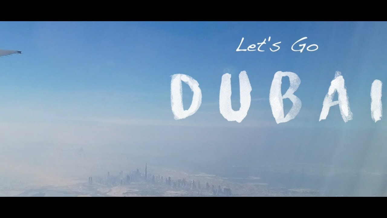 Lets See Dubai With S7 Edge || Best Travel Video Shot On A Smart Phone