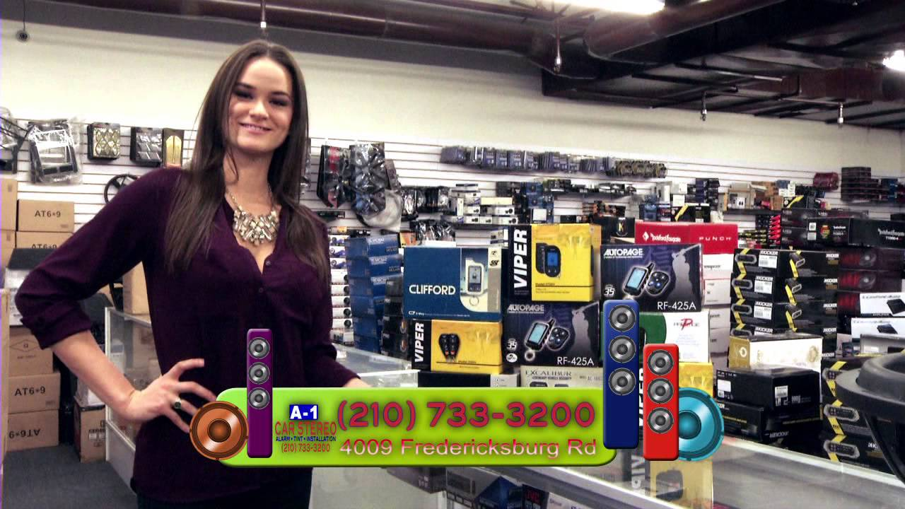 a1 car stereo  A1 Car Stereo 2015 - YouTube