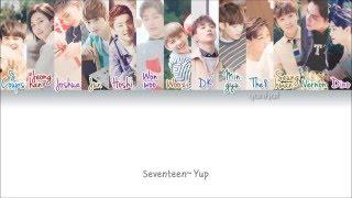 Download SEVENTEEN (세븐틴) - Pretty U (예쁘다) (Color Coded Han|Rom|Eng Lyrics) | by Yankat