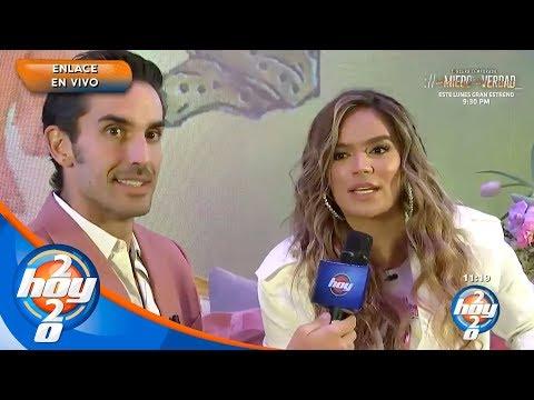 ¡Karol G reacciona la versión de 'Tusa' de Laura León! | Hoy