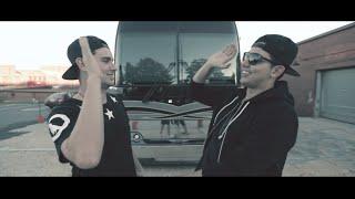 Dzeko & Torres - Alarm (Official Music Video)