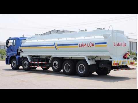 Ô tô xitec chở xăng dầu Hyundai, Thaco, Hino, Dongfeng - 0948 916 622