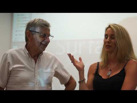 CYIFF web tv - Daedalus Q&A