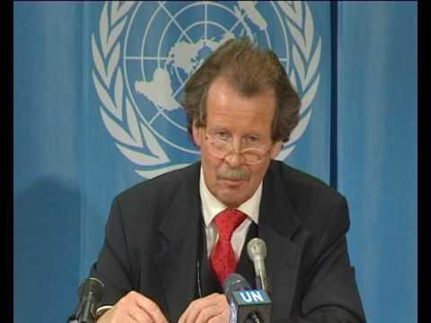 MaximsNewsNetwork: TORTURE, HUMAN RIGHTS & U.N. WORLD COURT (UNTV)