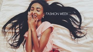Мари СЕНН ♡ Ура! Новое видео. Fashion Week