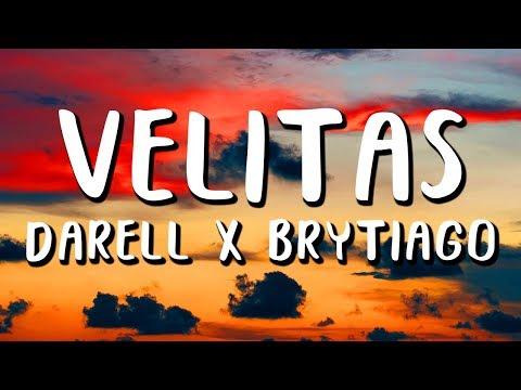 Darell, Brytiago -