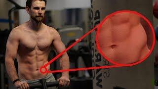 TYCH mięśni nie trenujesz, a powinieneś *ćwiczenia*