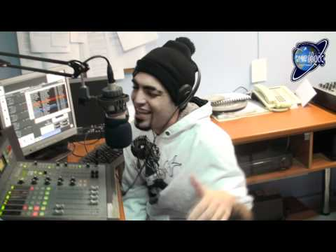 TUS - Freestyle στον Evros Radio
