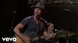 Drake White - Back To Free - Vevo dscvr (Live)