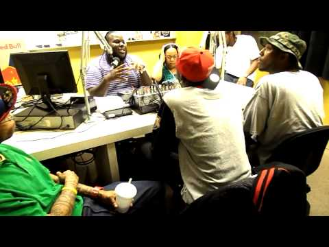 INTERVIEW WITH STY & BOSSMAN SUPERIOR WITH CCR