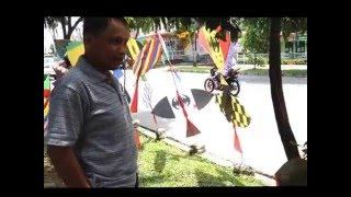"""Kewirausahaan UPI """"YPTK"""" Padang Grup GENDOEL SI-10"""