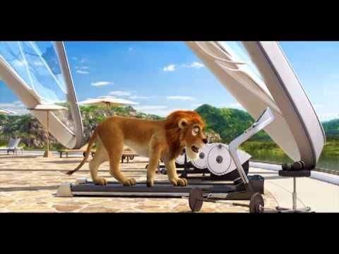 Animals united youtube