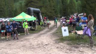 2011 Leadville Trail 100 Run