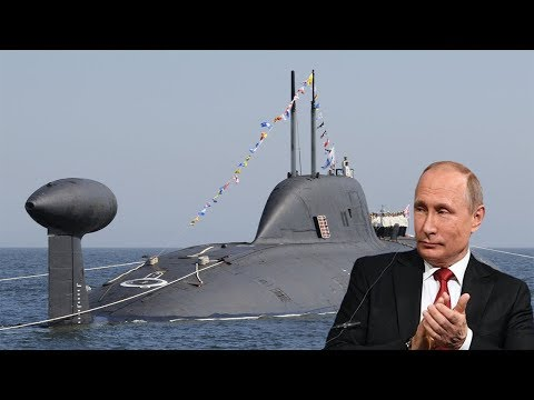 Russia's New Navy Plan More Subs, Frigates and Cruise Missiles