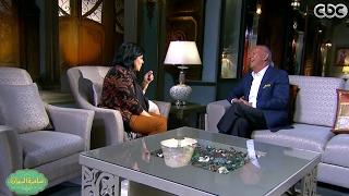 عمر خيرت مع «صاحبة السعادة» (فيديو)   المصري اليوم