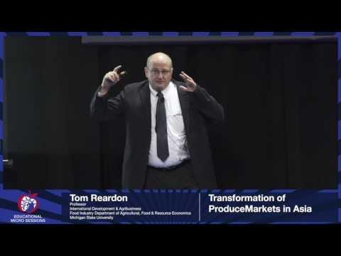 NYPS 2016 Educational Micro Sessions - Tom Reardon